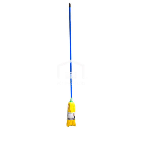 Suaper MicroFibra Cisne Tiras Suave (Palo + Microfibras)