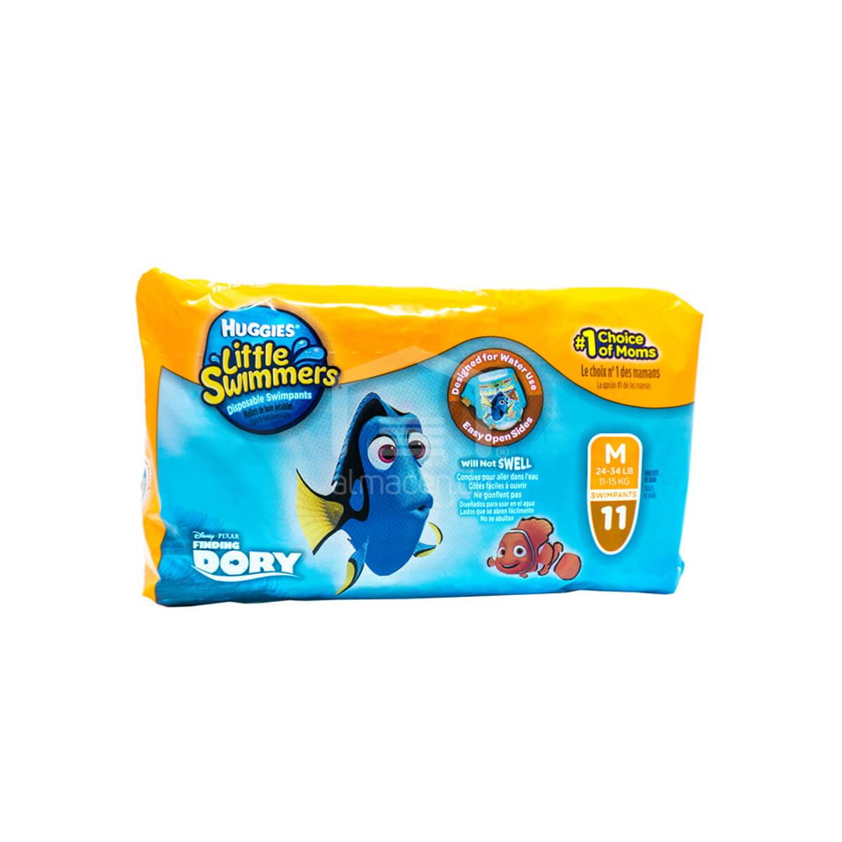 Swimmers® Desechables Little Baño Uds Trajes Size De M11 7fyY6bg