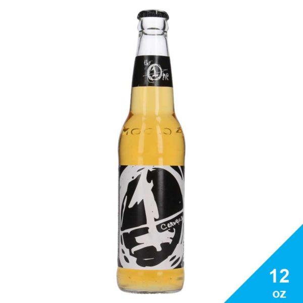 Cerveza The One, 12 oz