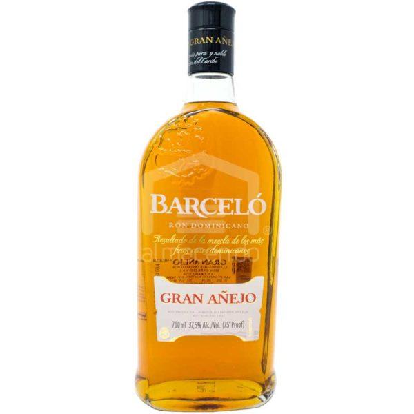 Ron Barceló Gran Añejo, 700 ml