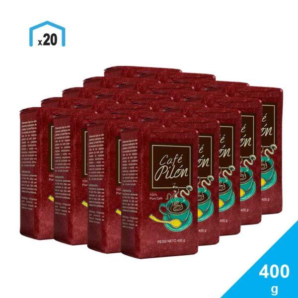 Café Pilón, 400 g