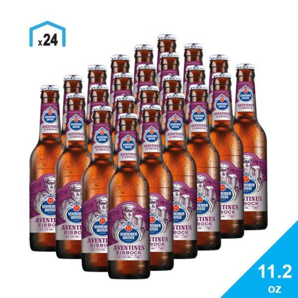 Cerveza Schneider Weisse Aventinus Eisbock, 11.2 oz