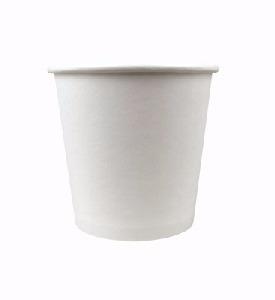 Vasos Desechables Cartón, 10 oz (50 uds)