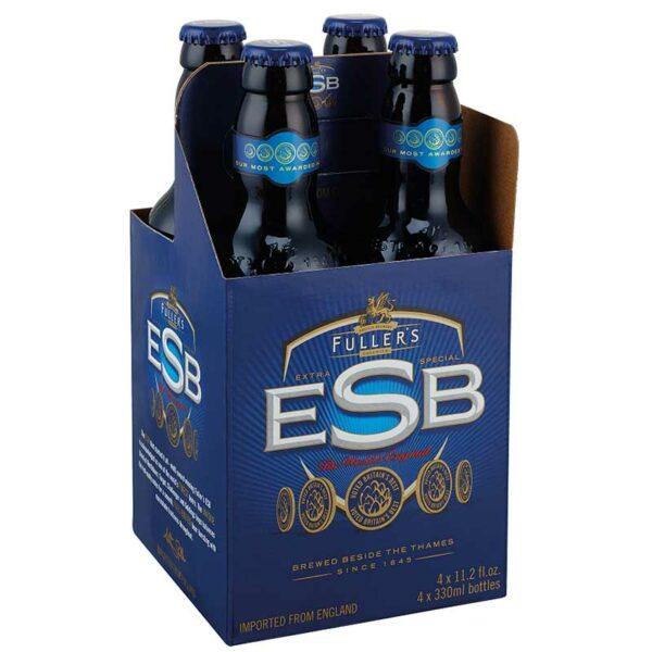 Cerveza Fuller's ESB, 11.2 oz
