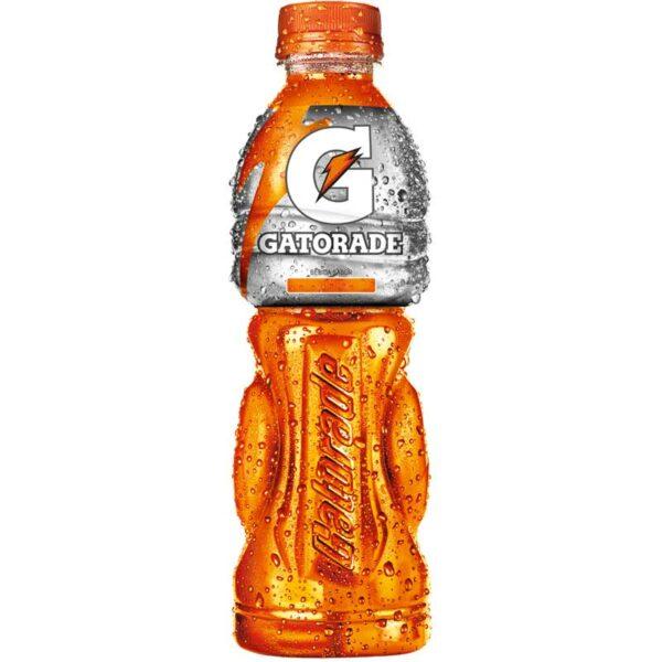Gatorade Bebida Deportiva, 20 oz
