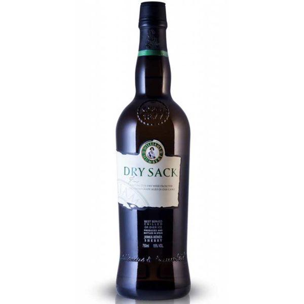 Jerez Dry Sack Fino, 750 ml