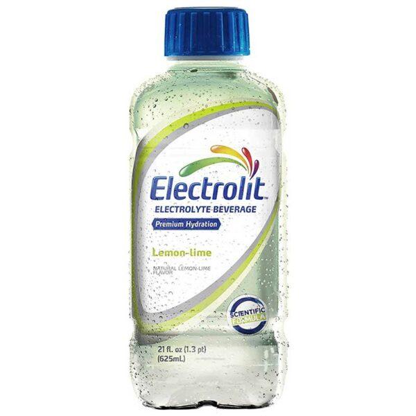 Electrolit Suero Rehidratante, 21 oz