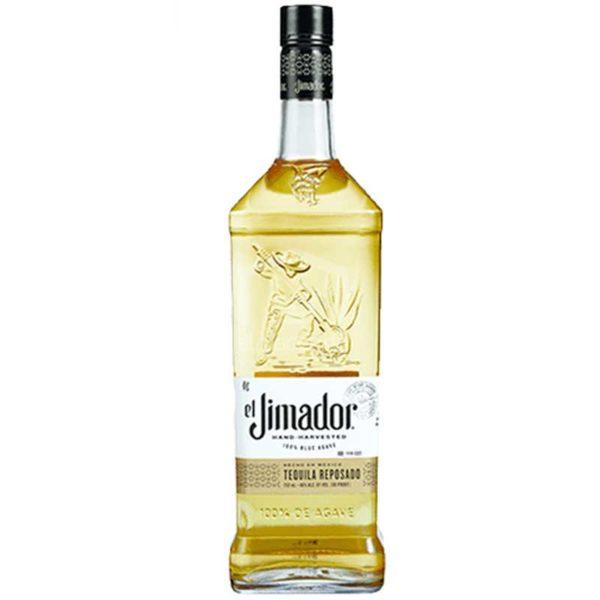Tequila El Jimador Reposado, 750 ml