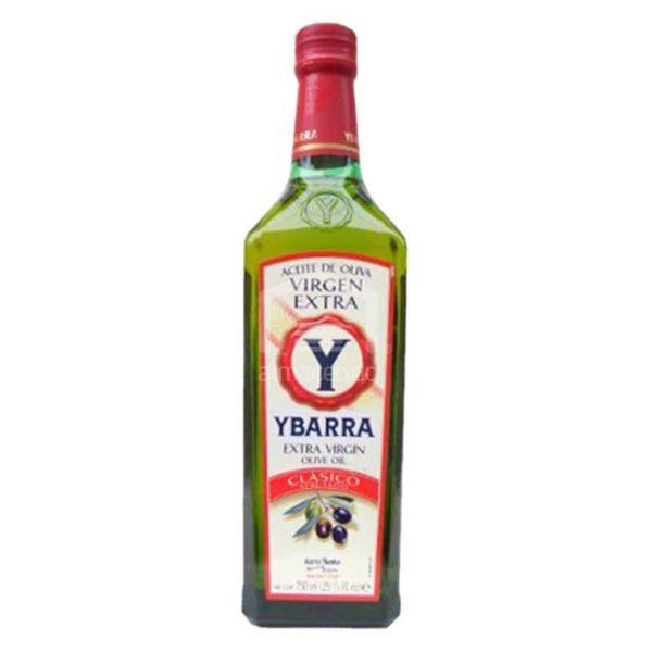 Aceite de Oliva Ybarra Virgen Extra, 750 ml