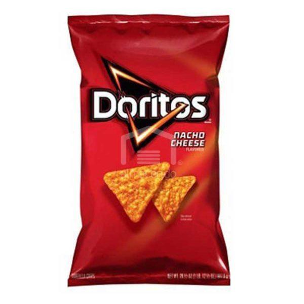 Doritos Nachos Cheese, 110 g