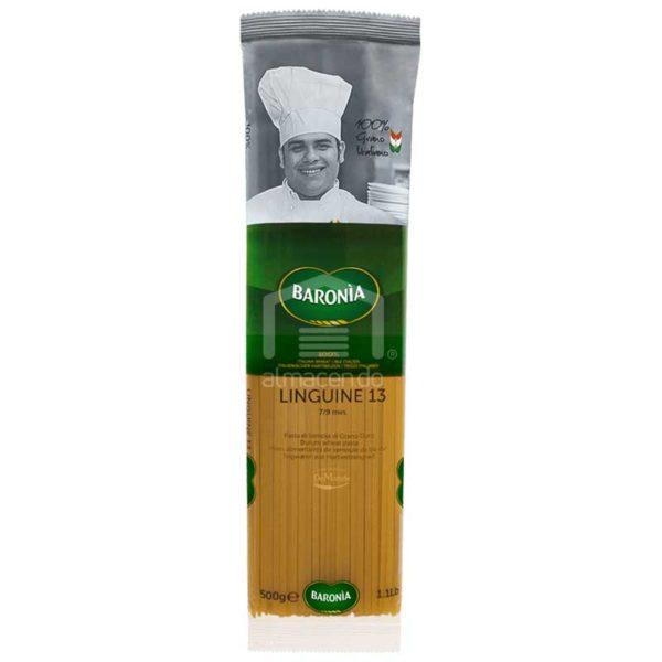 Pasta Baronía Linguine 13, 1.1 lb