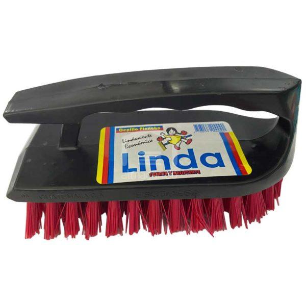 Cepillo Plancha Linda
