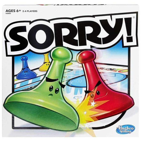 Juego de Mesa Sorry!
