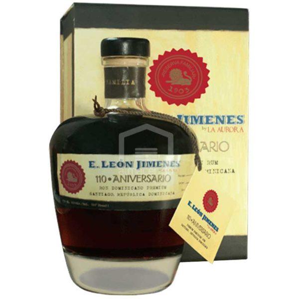 Ron E. Leon Jimenes by La Aurora, 700 ml