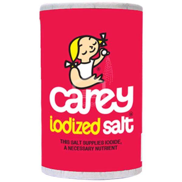 Sal Molida Carey Yodada, 1.6 lb