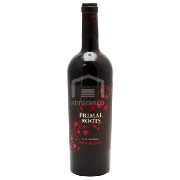 Vino Tinto Primal Roots Red Blend, 750 ml
