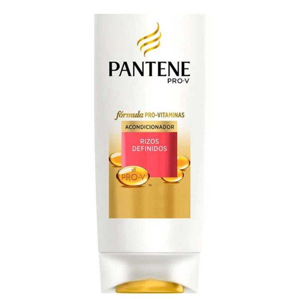 Acondicionador Pantene Pro-V Rizos Definidos, 400 ml