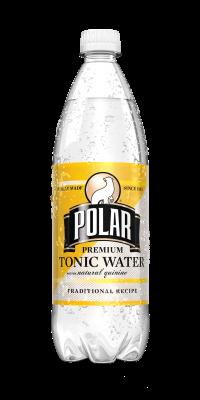 Agua Tónica Polar Premium, 1 L