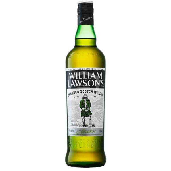 whisky Escocés William Lawson's, 700 ml