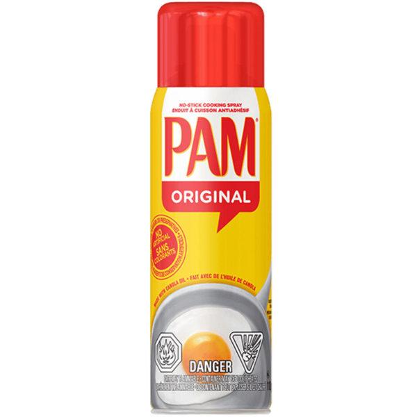 Aceite en Spray PAM, 170 g