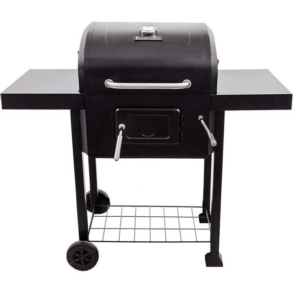 BBQ de Carbón Char-Broil Performance 2600