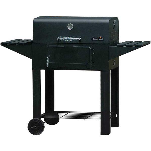 BBQ de Carbón Char-Broil Santa Fe 615