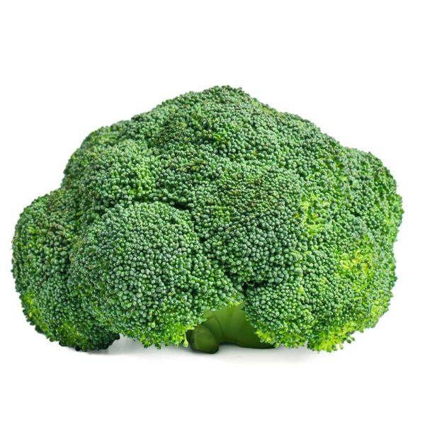 Brócoli, 2 lbs