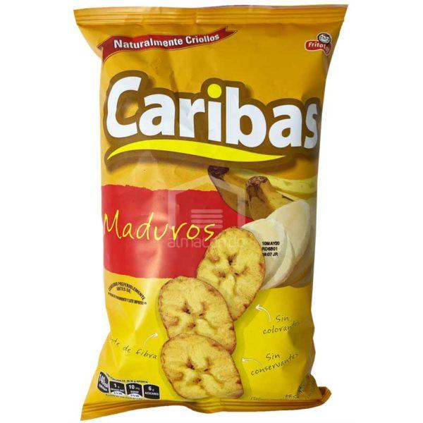 Caribas Maduritos, 80 g