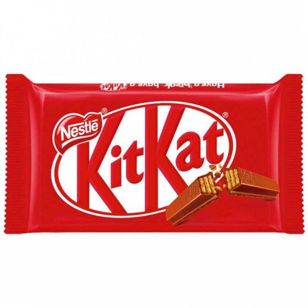 Chocolate Nestlé Kit Kat, 41.5 g