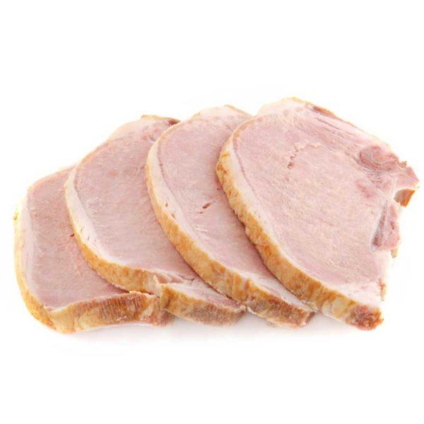 Chuletas Ahumada Su Carne, 3 lbs