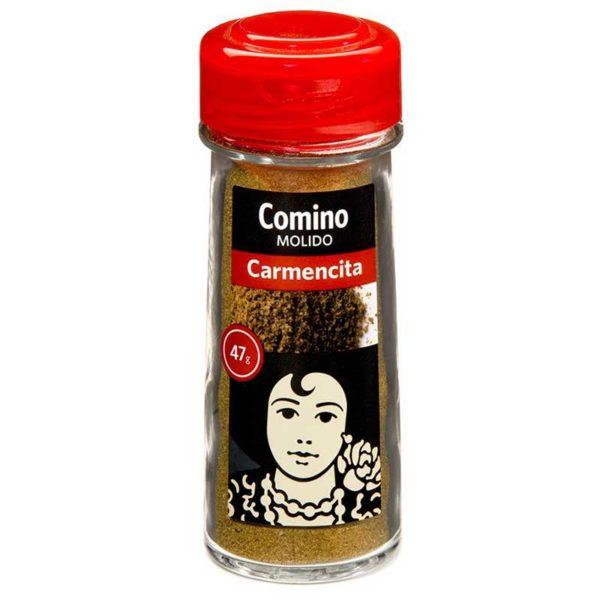 Comino Molido Carmencita, 47 g