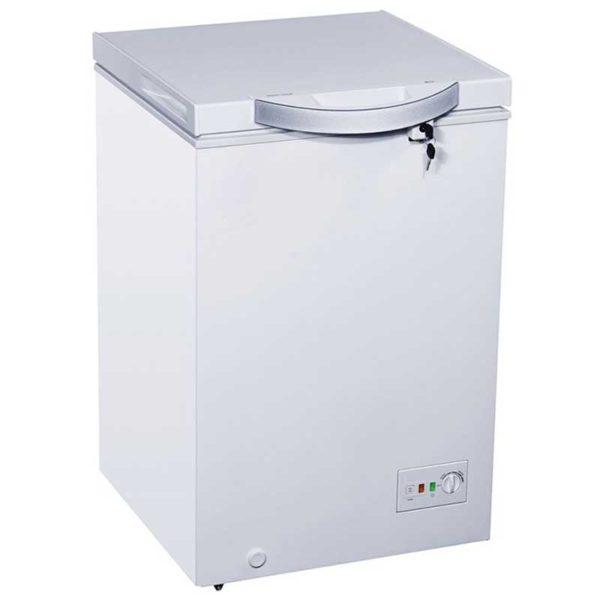 Congelador Freezer Horizontal Frigidaire FFCC03A3HQW, 3' Pies Cúbicos
