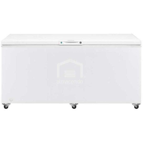 """Congelador Freezer Horizontal Frigidaire FFFC20M4TW, 20"""" Pies Cúbicos"""