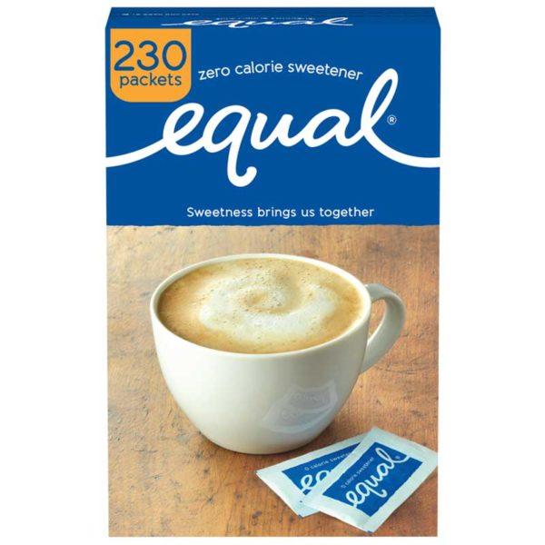 Endulzante Equal Original, 230 uds