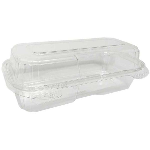 Envase i-Lock 18314 Transparante Plastifar PRD202 (50 uds)