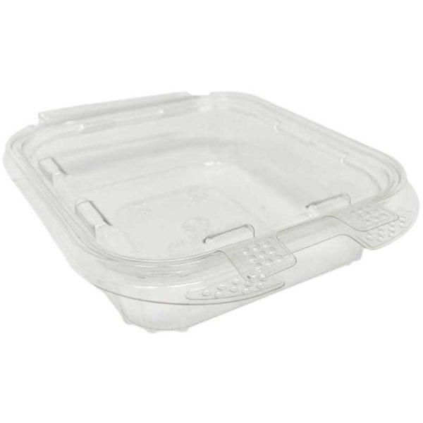 Envase i-Lock 18315 Transparante Plastifar PRD8, 8 oz (60 uds)