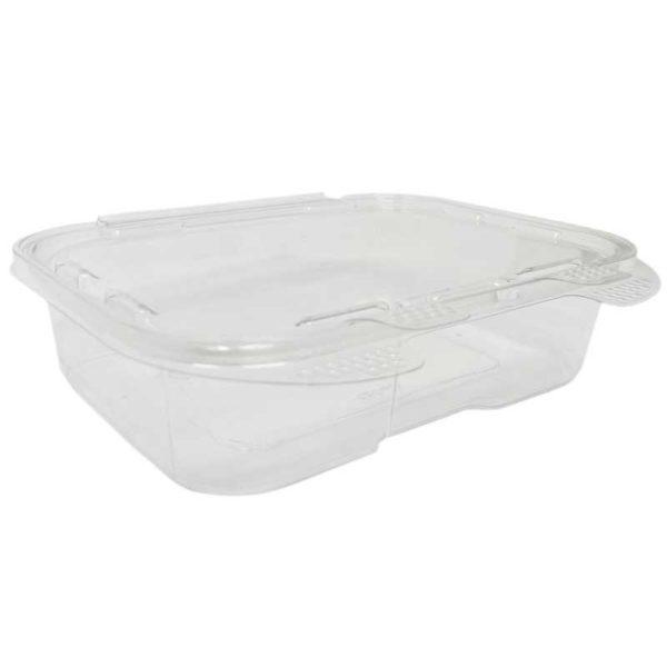 Envase i-Lock 18318 Transparante Plastifar PRD20, 20 oz (50 uds)