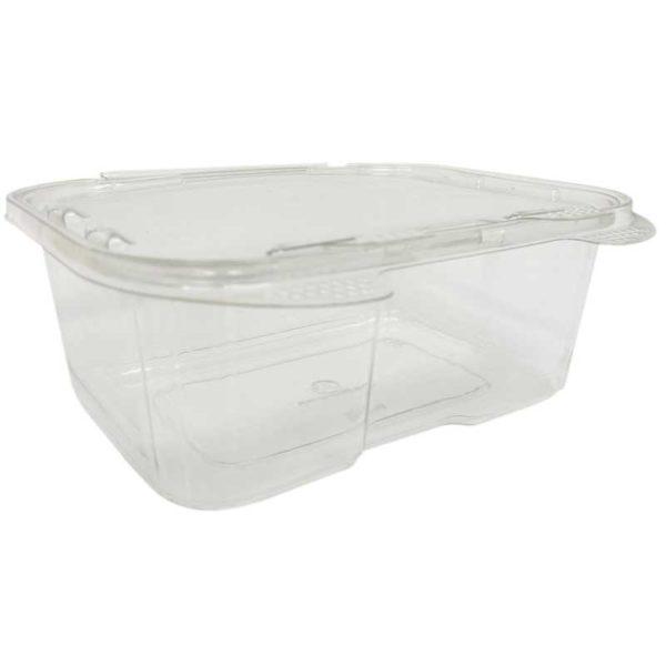 Envase i-Lock 18320 Transparante Plastifar PRD32, 32 oz Caja (200 uds)