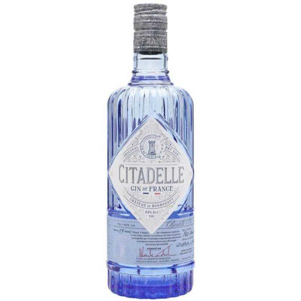 Ginebra Citadelle Premium, 750 ml