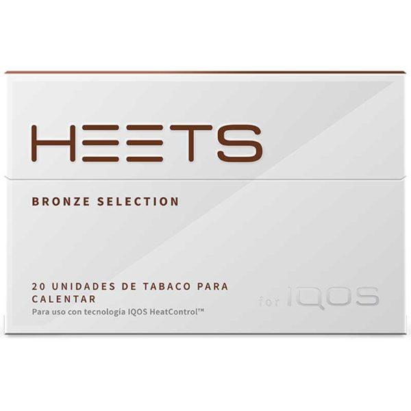 Heets Bronze Selection (20 uds)
