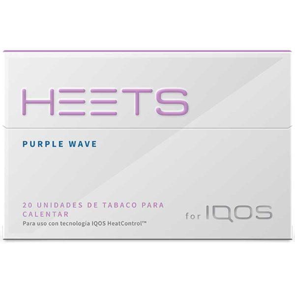 Heets Purple Wave (20 uds)
