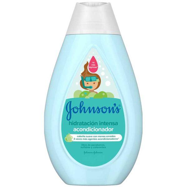 Johnson's Baby Acondicionador Hidratación Intensa, 200 ml