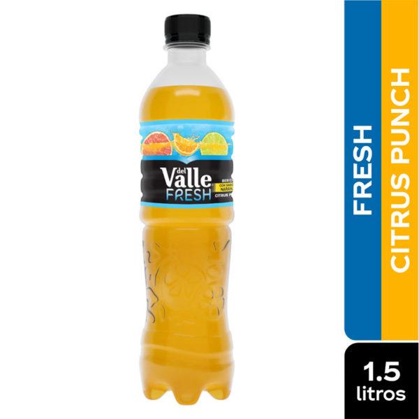 Jugos del Valle Fresh Sabor Naranja, 1.5 L