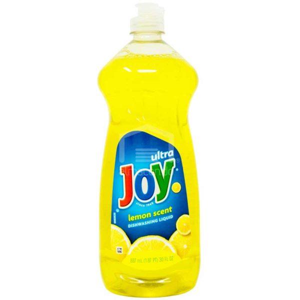 Lavaplatos Joy Ultra Limón, 30 oz