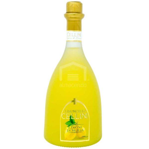 Licor Limoncello Cellini, 700 ml