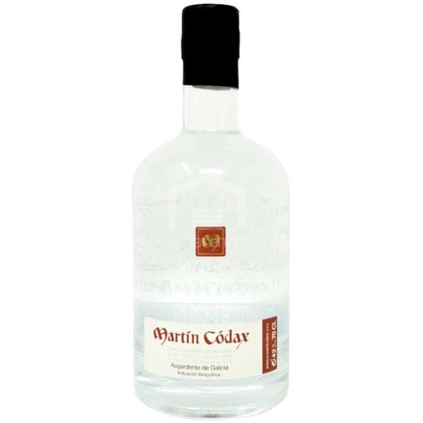 Licor Orujo Martín Códax, 700 ml