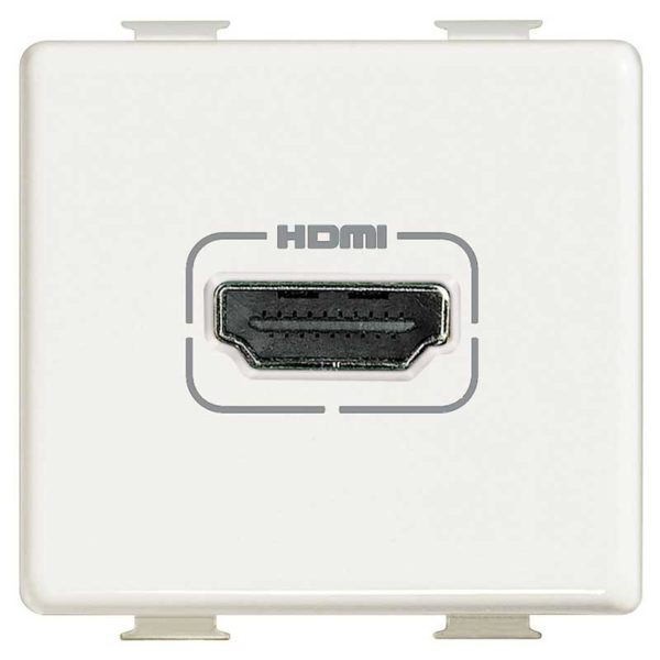 Módulo Toma HDMI Bticino MATIX