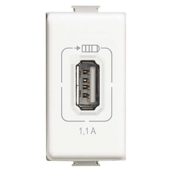Módulo USB Simple Bticino MATIX