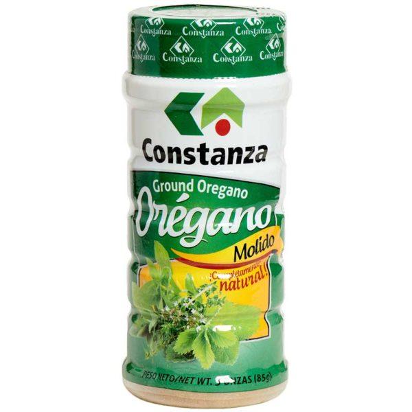 Orégano Molido Constanza, 3 oz