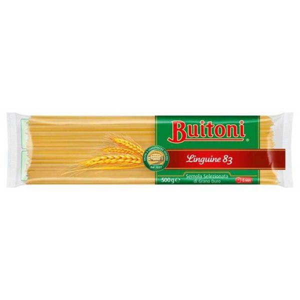 Pasta Buitoni Linguine 83, 1.1 lb
